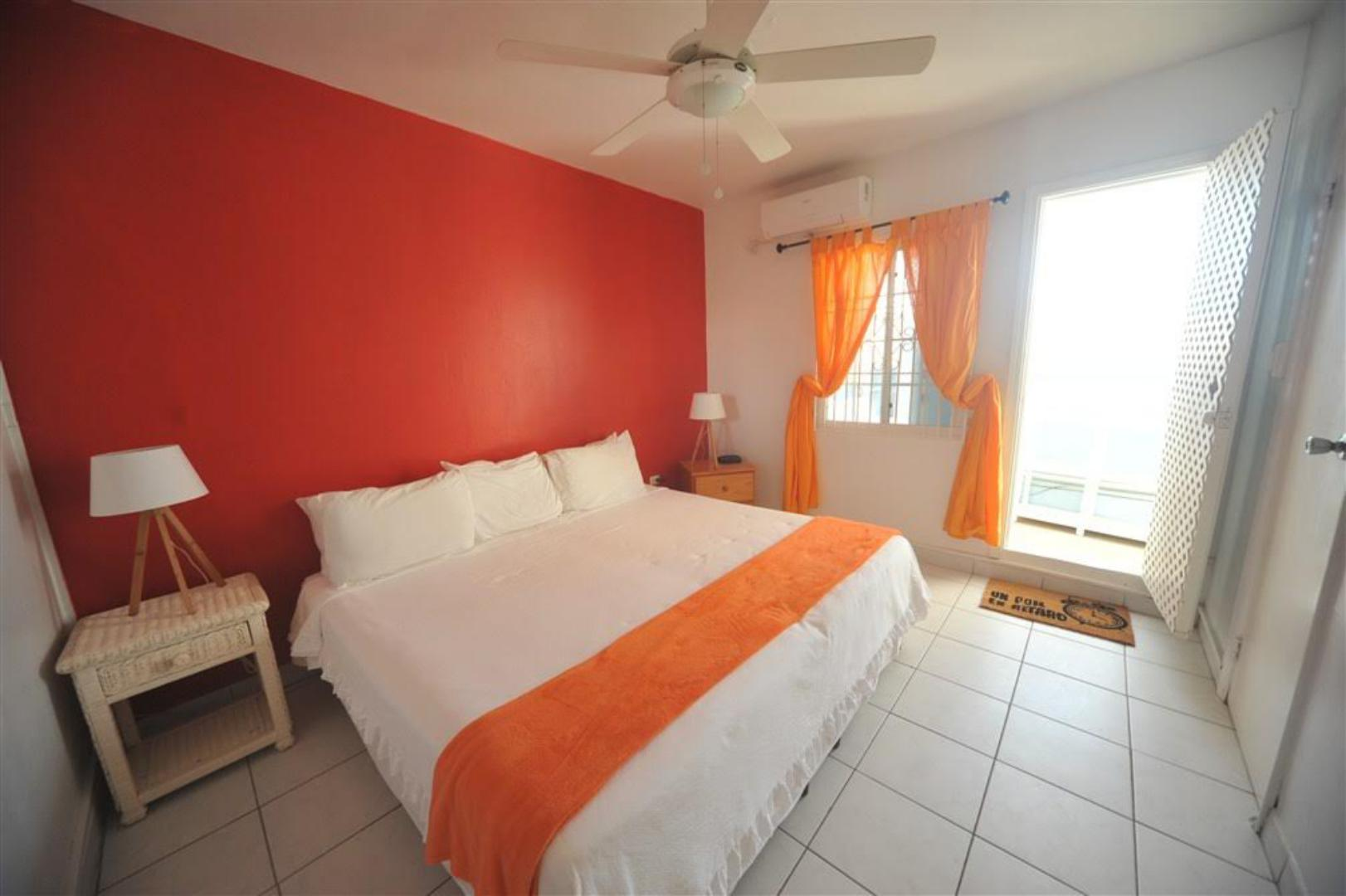 Beacon Hill - 1 bedroom -#607 - Simpson Bay Real Estate St ...